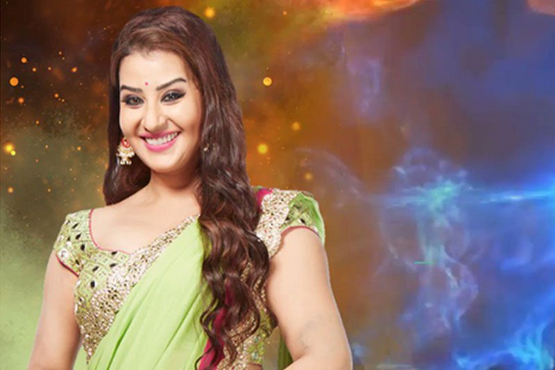 Shilpa Shinde Becomes The Winner Of The Show Bigg Boss, Congratulations To Her