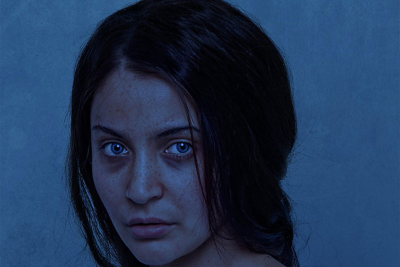Anushka Sharma's Pari Is Not For The Faint-Hearted - See Photos